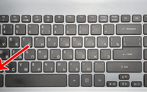 Где находится клавиша Win и ее наиболее полезные сочетания