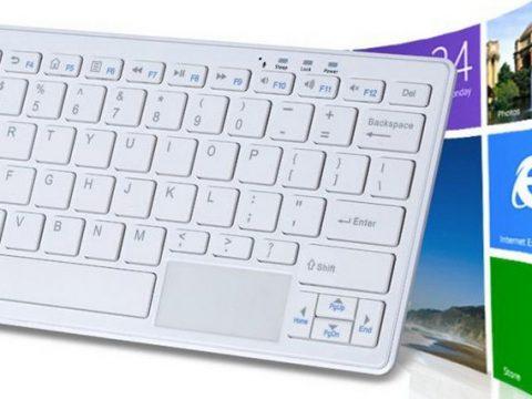 Горячие клавиши - несколько примеров использования