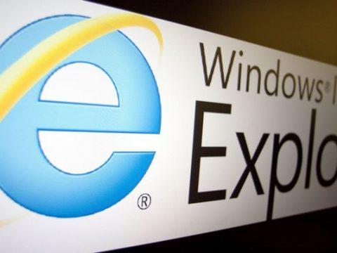 Kак  очистить историю посещенных страниц в Internet Explorer